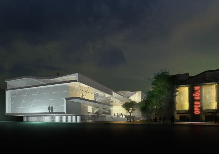 © YES Architecture Munich
